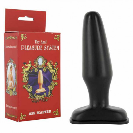Ass Master Anal Pleasure System Blc