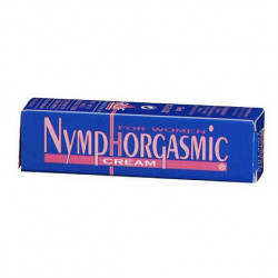 Krém Nymphorgasmic Cream