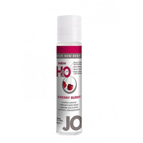 JO H2O Cherry Burst 30ml