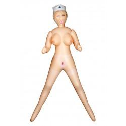 Nafukovací panna Inflatable Doll Naomi
