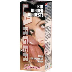 Larger Penis Cream 75 ml-R