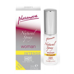 Parfém Hot Woman Pheromon Natural Spray