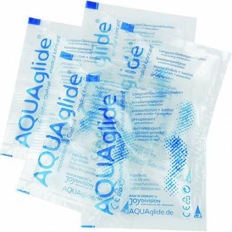 Aquaglide 3ml 50pcs