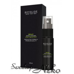 SPRAY RITARDANTE BOYGLIDE DELAY SPRAY 20 ML