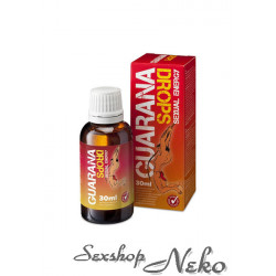 Kapky Guarana Drops