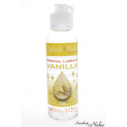 Lubrikační gel VANILLA COBECO 100 ml