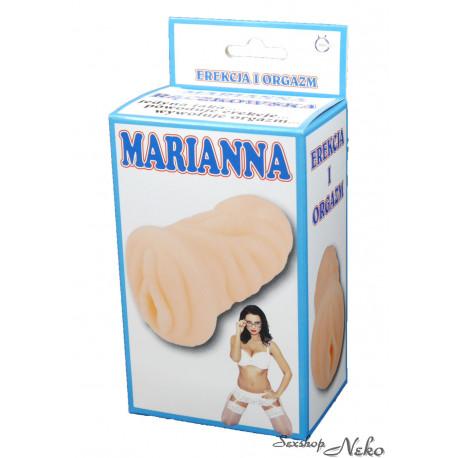 Vagina MARIANNA