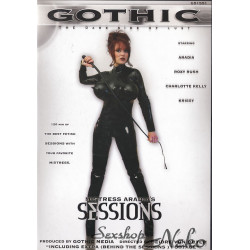 Gothic - Mistress Aradia`s Sessions