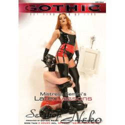Gothic Mistress Gemini´s