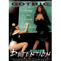 Gothic Rubber Detention