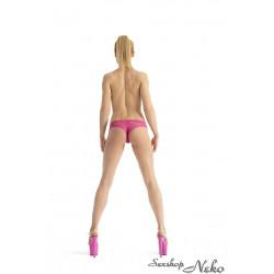 Kalhotky L/XL růžové