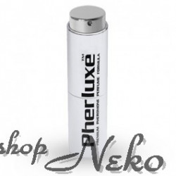 Pherluxe Silver for men 20 ml spray