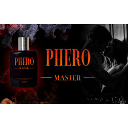 PHERO MASTER 50 ml for men