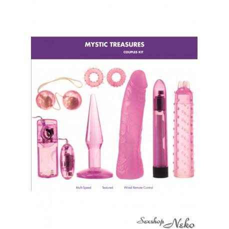 Mystic Treasures Couples Kit Kinx