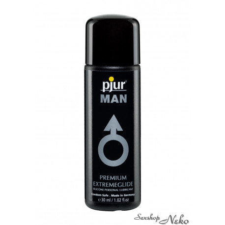 Pjur MAN extreme glide 30 ml-superconcentrated
