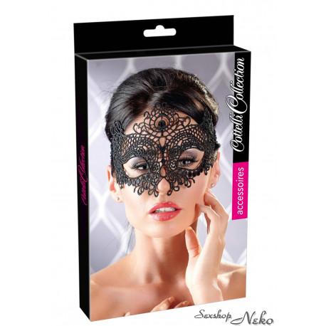 Stickerei maska
