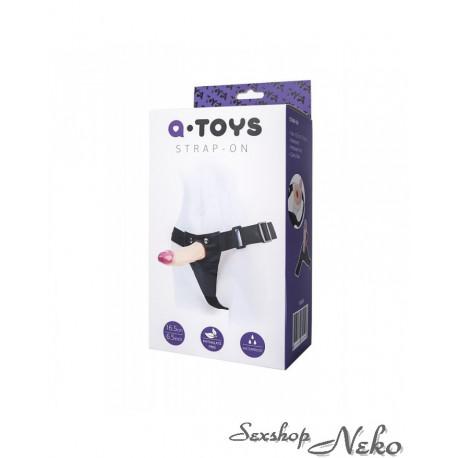 A-TOYS Dildo, Strap-on