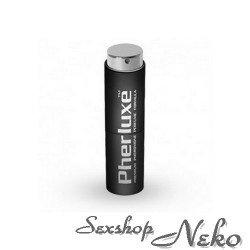 Pherluxe Black for men 20 ml spray
