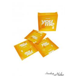 Kondomy You&Me-classic 3ks.