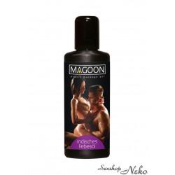 Masážní olej mystic