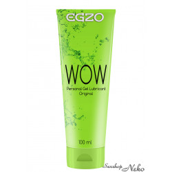 EGZO WOW- gel neutrál 100 ml
