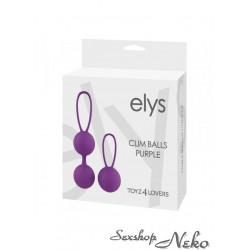 Palline Elys - Clim Balls Purple